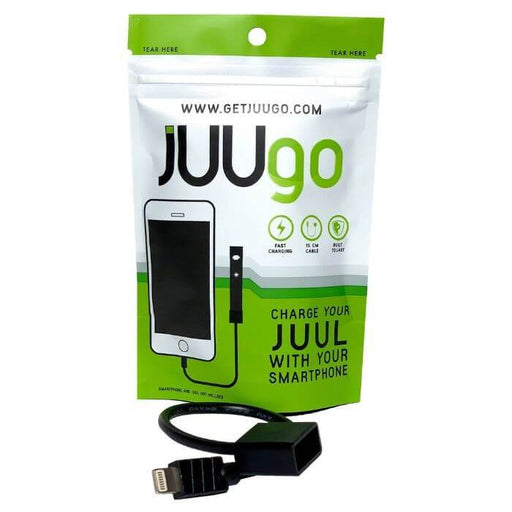 Smartphone JUUL Charger by JuuGO