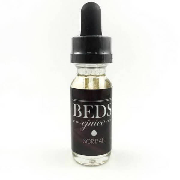 Sor Bae by Beds eJuice #1