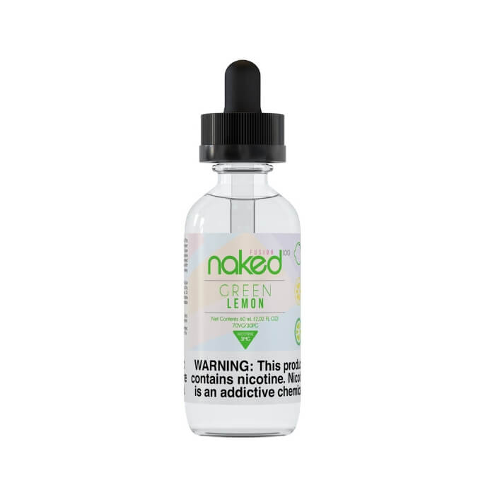 Sour Sweet by Naked100 Candy eJuice #1