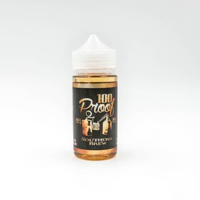 Southern Brew by 100 Proof Vape Co. eJuice #1