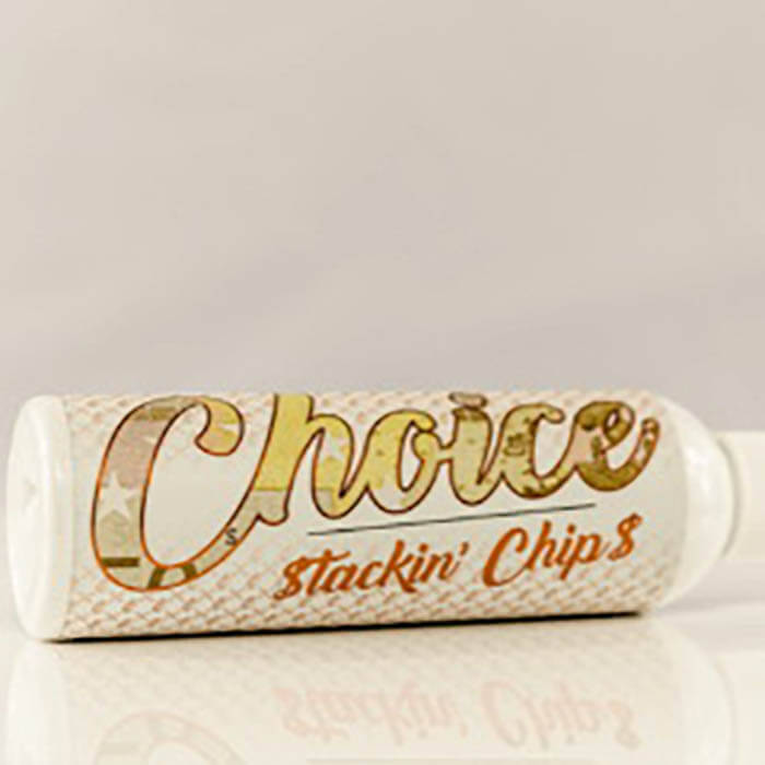 Stackin Chips by Choice E-Liquid #1