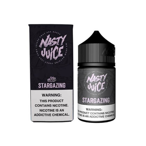 Star Gazing by Nasty Juice E-Liquid #1