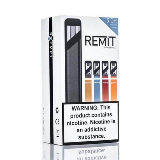 Remit Pod System Starter Kit