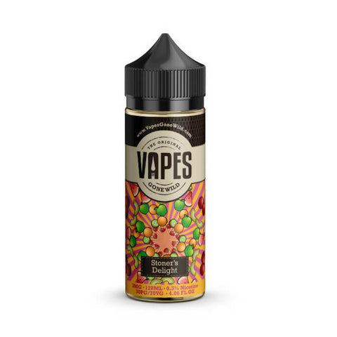 Stoner's Delight by Vapes Gone Wild E-Liquid #2