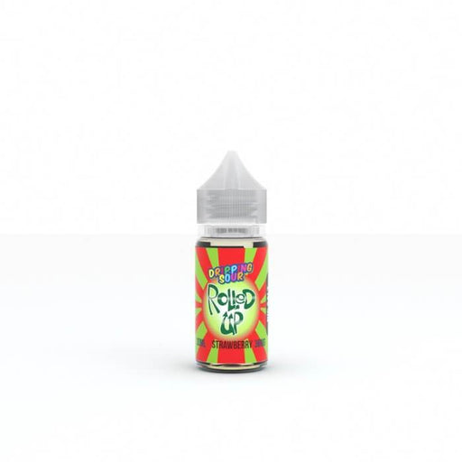 Strawberry Rolled Up by Dripping Sour Nicotine Salt E-Liquid #1