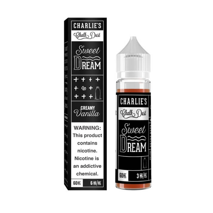 Sweet Dream by Charlie's Chalk Dust eJuice #1