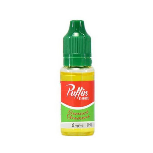 Sweet Guava by Puffin E-Juice #1