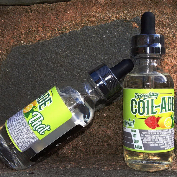 That by Coilade E-Liquids #1