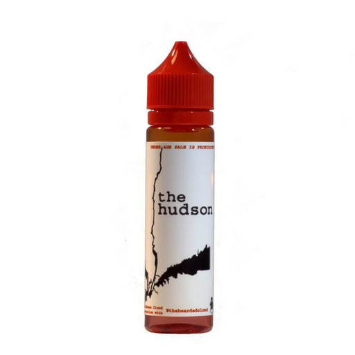 The Hudson by Caribbean Cloud Company eJuice #1