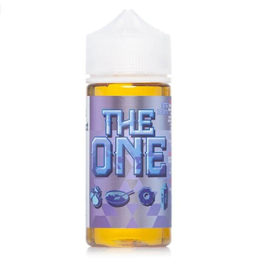 The One Blueberry E-Liquid by Beard Vape Co.