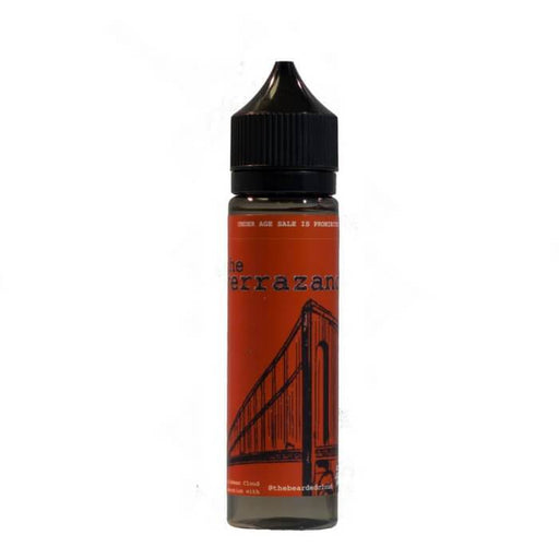 The Verrazano by Caribbean Cloud Company eJuice #1
