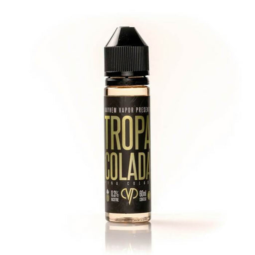 Tropa-Colada by Mayhem Beverage E-Liquid #1