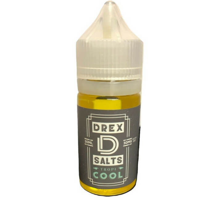 Tropi Cool by Just Chilling Nicotine Salt E-Liquid #1