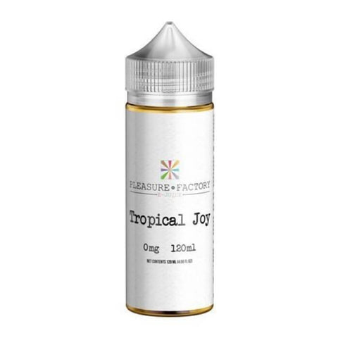 Tropical Joy by Pleasure Factory E-Juice