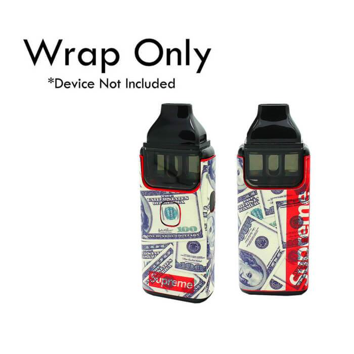 VCG Aspire Breeze 2 Wraps: Supreme #1