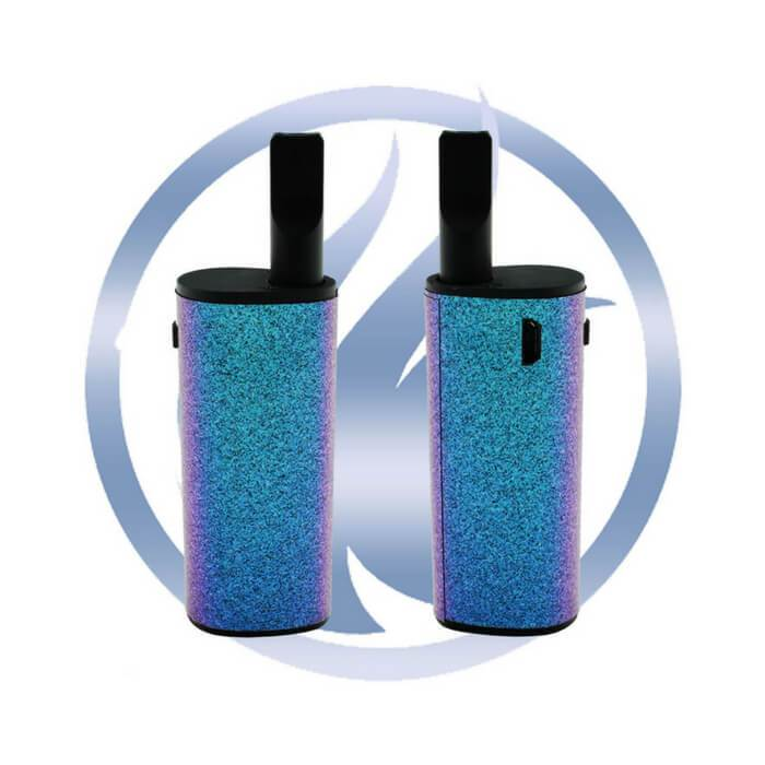VCG Conceal Kit Wraps: Blue Sparkle #1