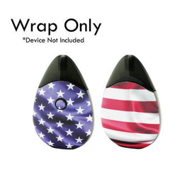 VCG Suorin Drop Wraps: American Flag