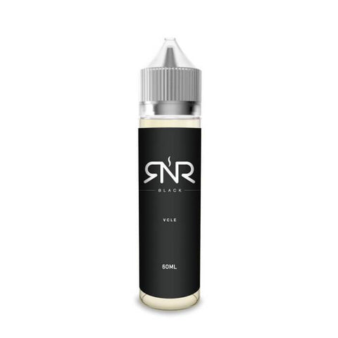 VCLE by RnR Black E-Liquid #1
