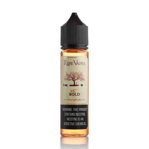 VCT Bold by Ripe Vapes Handcrafted Joose