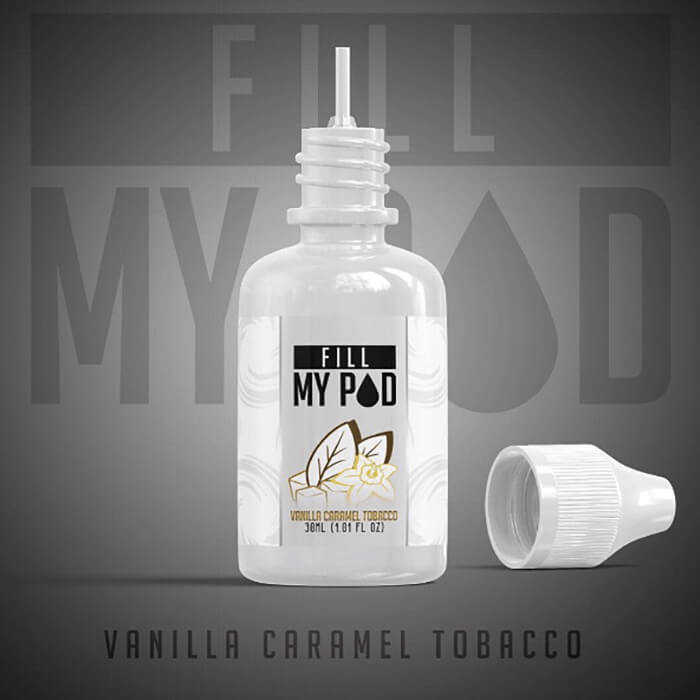 VCT by Fill My Pod eJuice #1