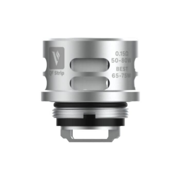 Vaporesso QF Meshed Replacement Coils (3-Pack)