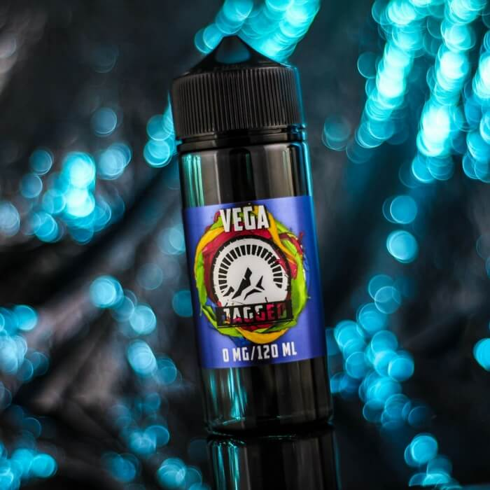 Vega by Jagged Premium E-Liquid #1