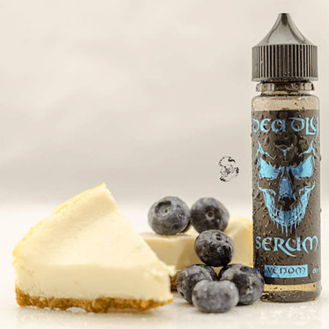 Venom by Deadly Serum E-Liquid #1