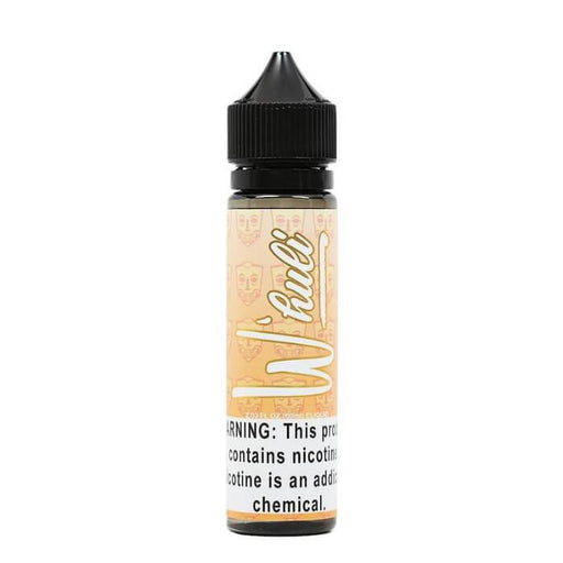 W'huli by Smokeless Smoking E-Liquid
