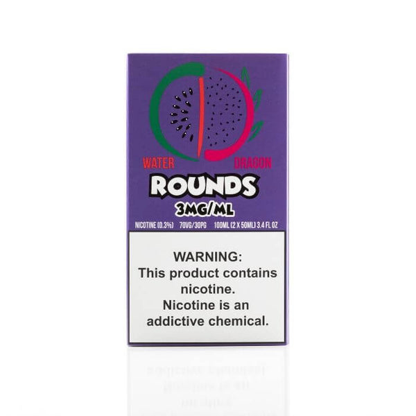 Water Dragon by Rounds eJuice