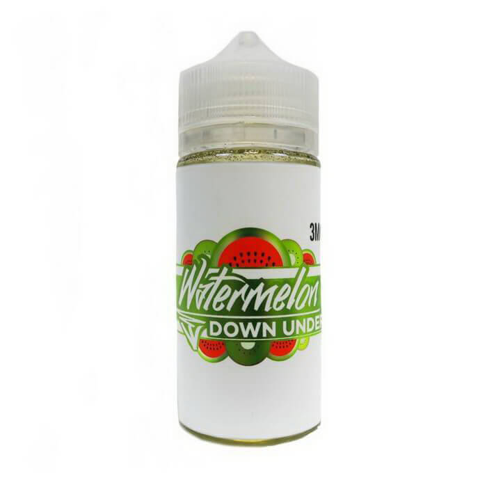 Watermelon Down Under by Vapegoons eJuice #1