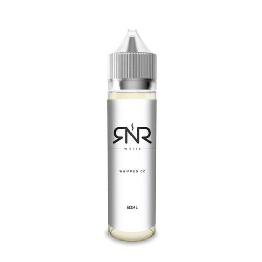 Whipped CC by RnR White E-Liquid #1