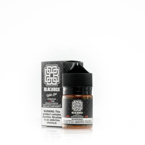 White Gold by Black Box E-Liquid #1