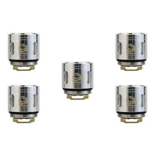 Wismec Ravage Dual Replacement Coil (5-Pack)