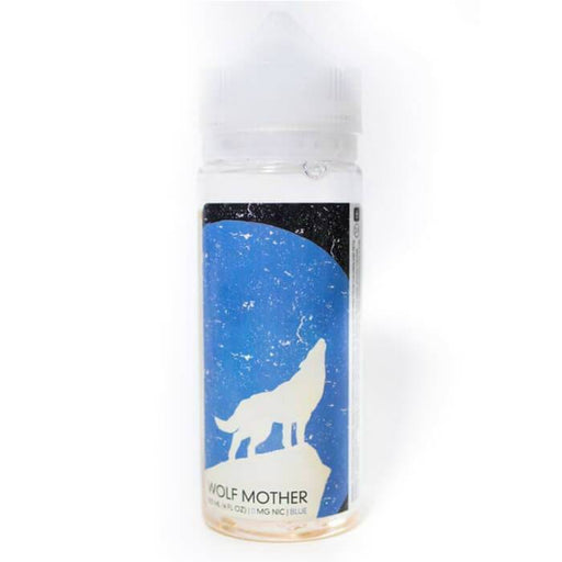 Wolf Mother Blue by Wolf Mother E-Liquid #1