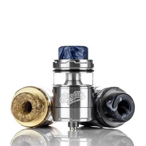 Wotofo Profile Unity 25mm RTA #1
