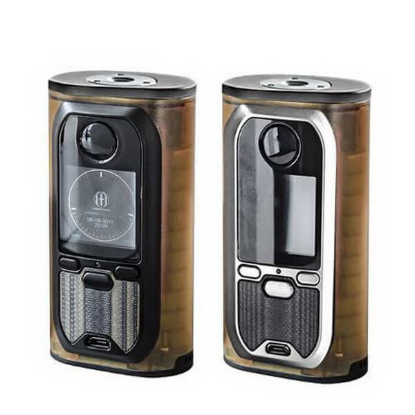 Modefined Lyra 200W TC Box Mod (Ultem Body) #4