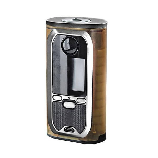 Modefined Lyra 200W TC Box Mod (Ultem Body) #3