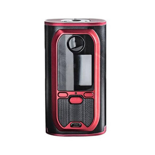 Modefined Lyra 200W TC Box Mod (Black Body) #1