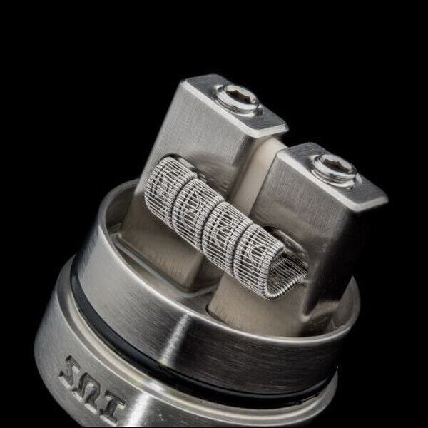 Sub Ohm Innovations SubZeroX Competition RDA #2