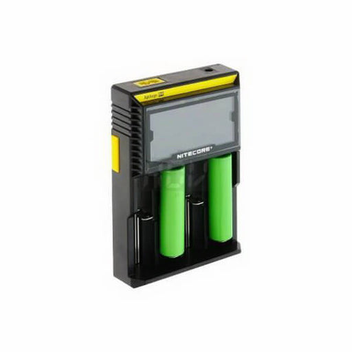 Nitecore D4 Digicharger Battery Charger #1