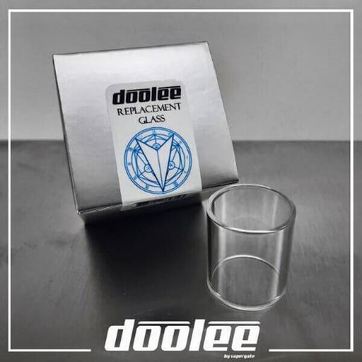 Vapergate Doolee Replacement Glass #1