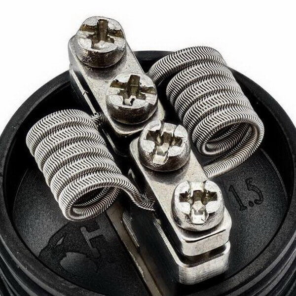 Goon V1.5 RDA by 528 Custom Vapes #3