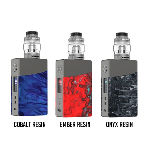 GeekVape Nova 200W Full Kit (Gun) #1