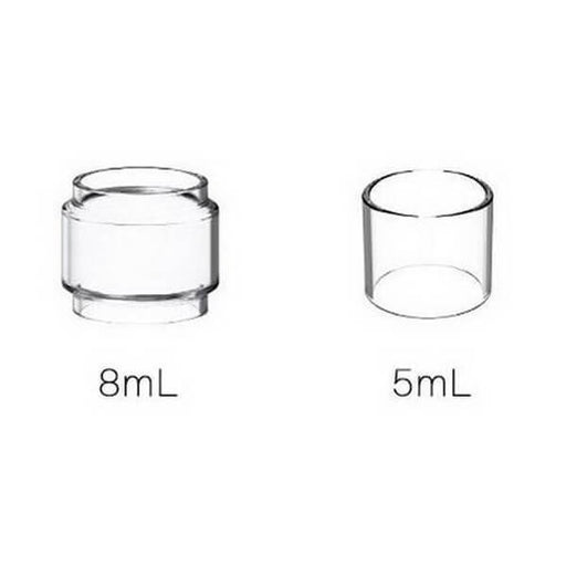 Uwell Valyrian 5ml Replacement Glass Tube #1