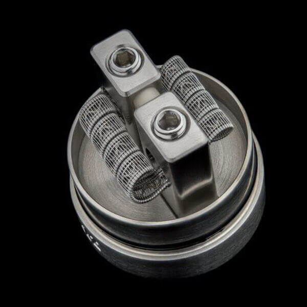 Sub Ohm Innovations SubZeroX Competition RDA #5