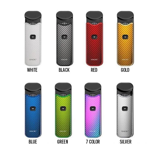 SMOK Nord Kit Carbon Fiber Edition
