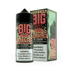 Patch's by Doctor Big Vapes eJuice #1