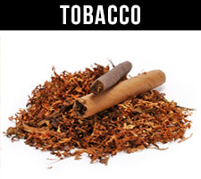 Tobacco e Liquid and eJuice