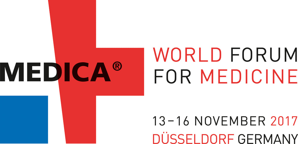 WAT Med at MEDICA trade fair 2017