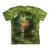 The Mountain Enchanted Tiger Adult Unisex T-Shirt